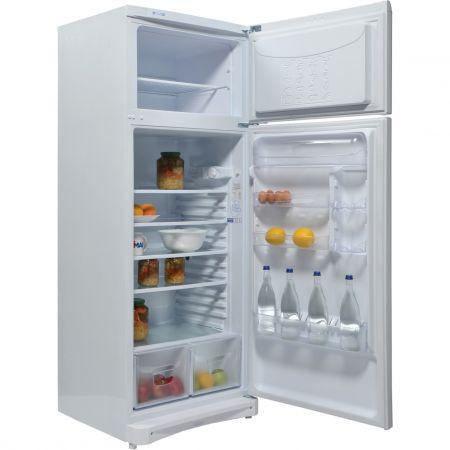 Хладилник Indesit TAA5, 415 л, Клас A+, H 180 см, Бял