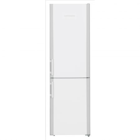 Хладилник с фризер Liebherr CU 3311, Клас A++, SmartFrost, H 181.2 см, LED, Бял