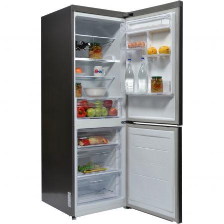 Хладилник Samsung RB31FERNDSA, 310 л, Клас A+, Full No Frost, H 185 см, Сребрист