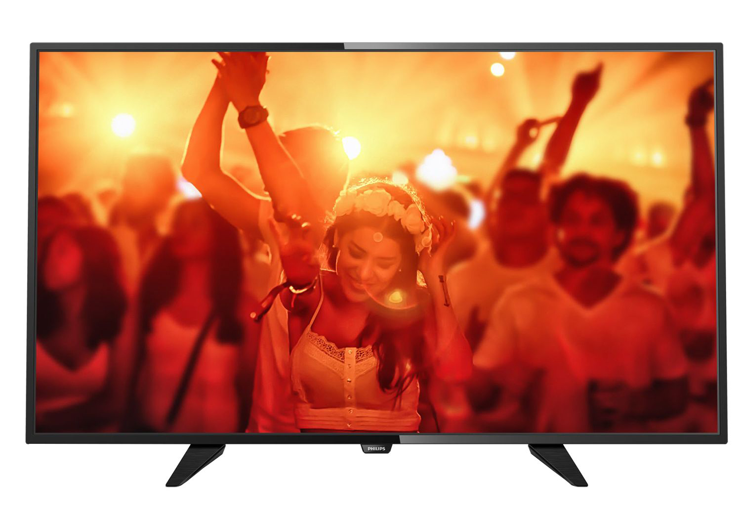Телевизор LED Philips, 32`` (80 cм), 32PHH4201/88, HD