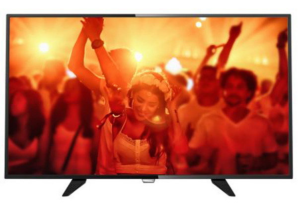 "Телевизор LED Philips, 32PHT4201/12, 32"" (80 см), HD"