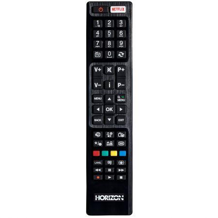 """Телевизор LED Smart Horizon, 43""""(109 cм), 43HL733F, Full HD"""