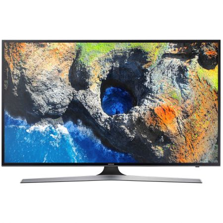 Телевизор LED Smart Samsung, 43`` (108 cм), 43MU6102, 4K Ultra HD
