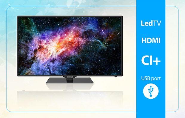 """Телевизор LED Star-Light, 50"""" (127 см), 50DM5500, Full HD"""