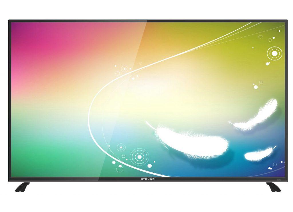 """Телевизор LED Star-Light, 65"""" (127 см), 65DM5500, Full HD"""