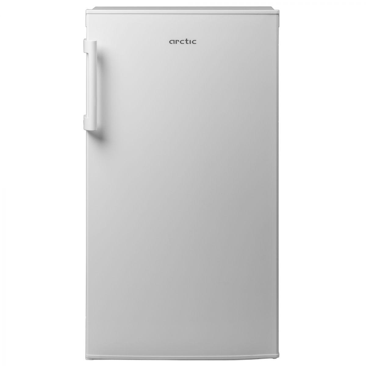Хладилник Arctic ANFB155+, 138 л, Клас A+, H 101.7 см, Бял