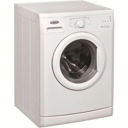 Пералня Whirlpool AWO/C60100, 1000 об./мин, 6 кг, Клас A++, Бяла