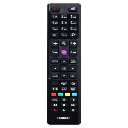 """Телевизор LED HORIZON, 24"""" (61 см), 24HL711H, HD"""
