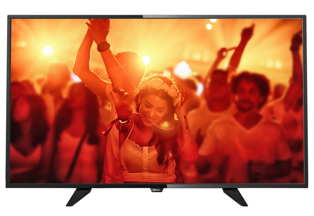"Телевизор LED Philips, 32PFT4101/12, 32"" (80 см), Full HD"