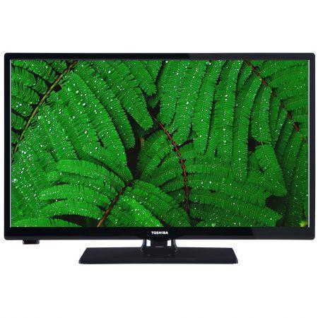 Телевизор LED Toshiba, 32`` (81 cм), 32W1633DG, HD