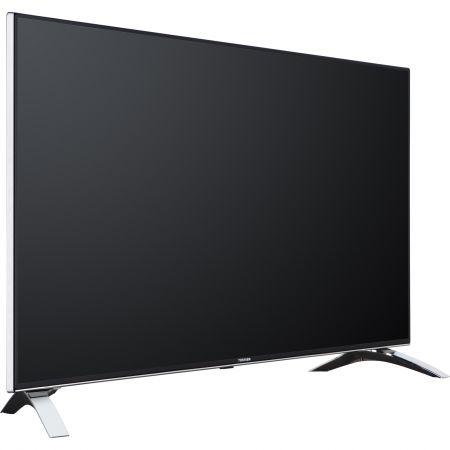 Телевизор LED Smart Toshiba, 49'' (124 cм), 49U6663DG, Ultra HD