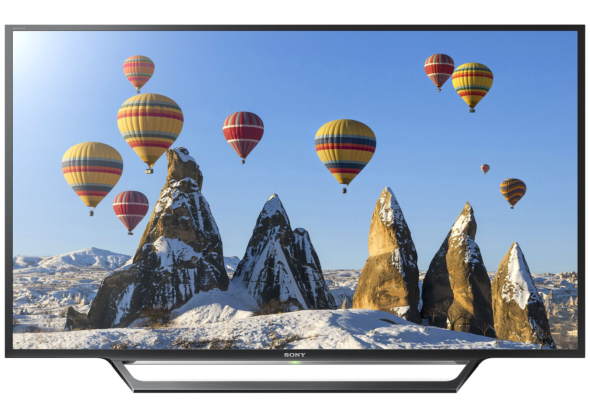 """Телевизор Smart LED Sony Bravia 48WD650, 48"""" (121 см), Full HD"""