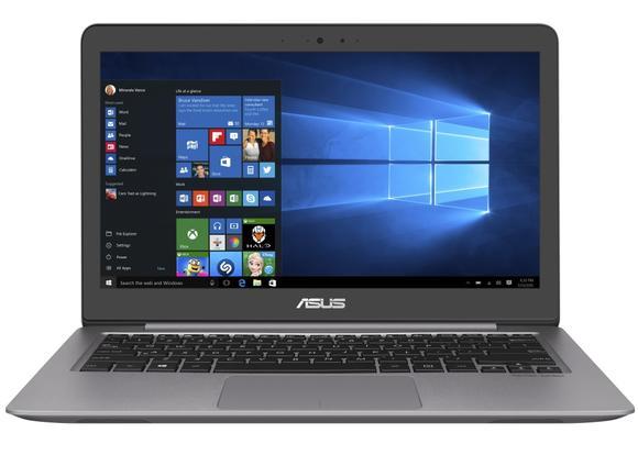 Лаптоп Asus ZenBook UX310UQ-GL243T