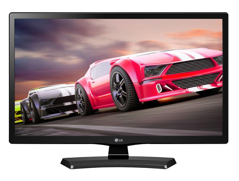 """Телевизор LED LG, 24"""" (60 cm), 24MT49DF, HD"""