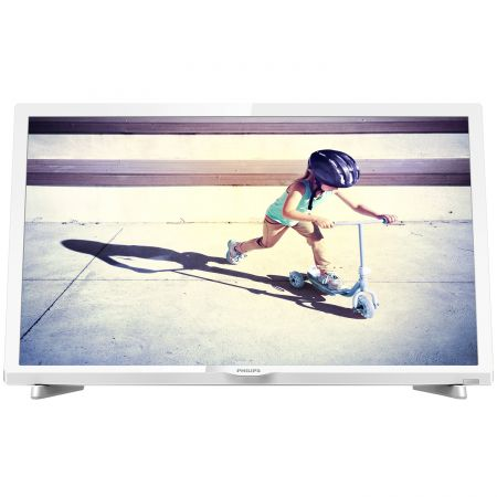 Телевизор LED Philips, 24`` (61 cм), 24PFS4032/12, Full HD