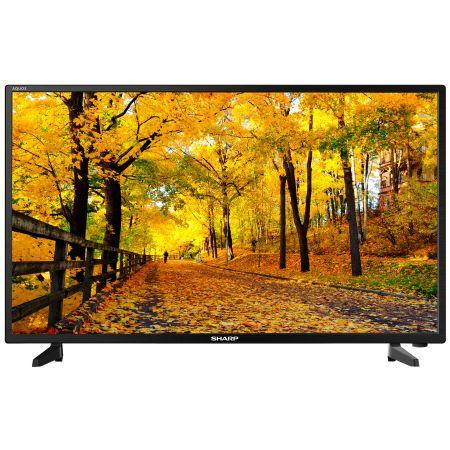 Телевизор LED Sharp, 32`` (81 cм), LC-32HG3242E, HD