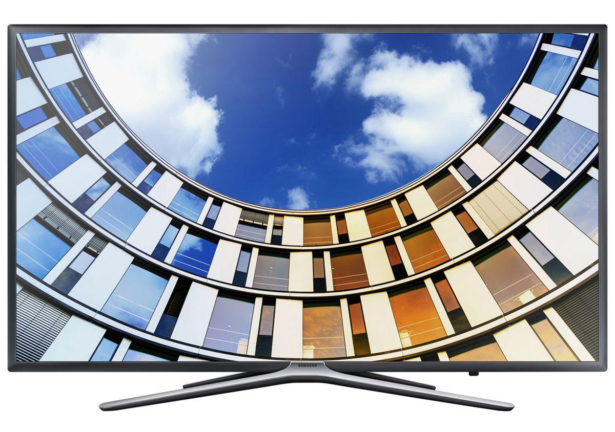 Телевизор LED Smart Samsung, 43`` (108 cм), 43M5502, Full HD