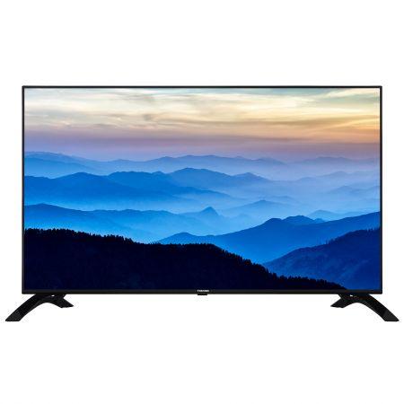 Телевизор LED Smart Toshiba, 43'' (109 cм), 43U5663DG, Ultra HD