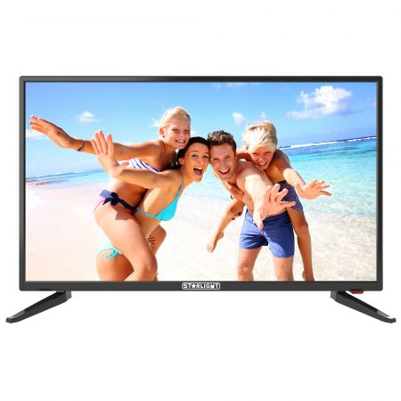 "Телевизор Smart Android LED Star-Light, 32"" (81 cм), 32DM6500, HD"