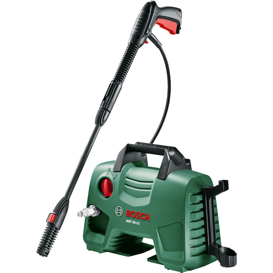Водоструйка Bosch AQUATAK 33-11, 1300W, 110 Bar, 330 л/ч