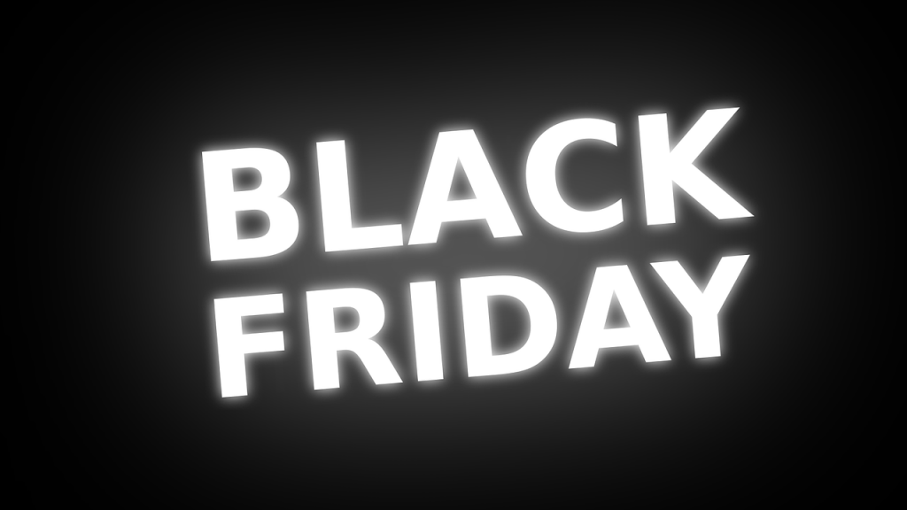 Black Friday 2017! Виж къде ще бъдат намаленията онлайн. 24 ноември 2017