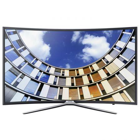 Телевизор LED Curbat Smart Samsung, 55`` (138 cм), 55M6302, Full HD