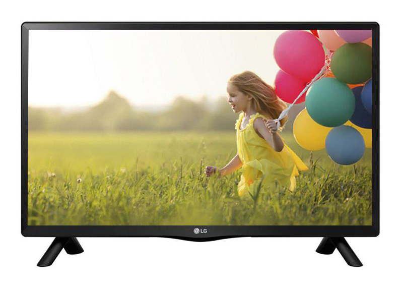 Телевизор LED LG, 24`` (60 cм), 24MT49DT, HD