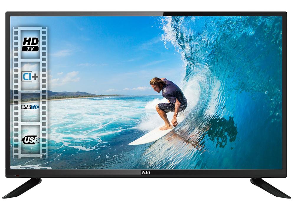 """Телевизор LED Nei, 32"""" (81 cм), 32NE4000, HD"""