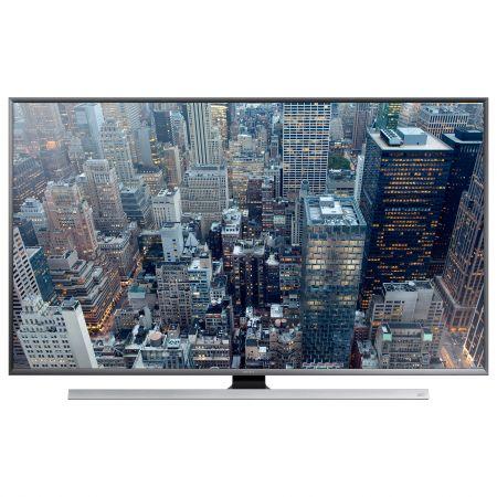 Телевизор LED Smart 3D Samsung, 85``, Ultra HD, 85JU7000