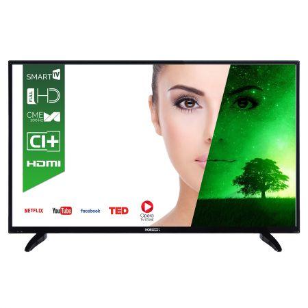 Телевизор LED Smart Horizon, 48`` (121 cм), 48HL7310F, Full HD
