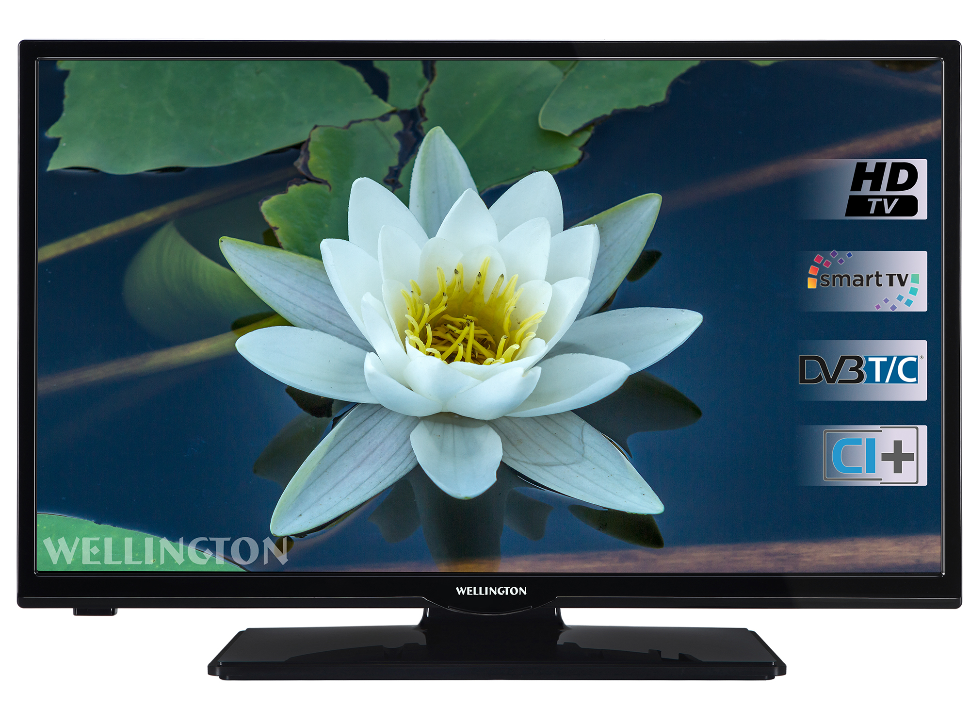"Телевизор LED Smart Wellington, 28"" (71 cм), 28HD275, HD"