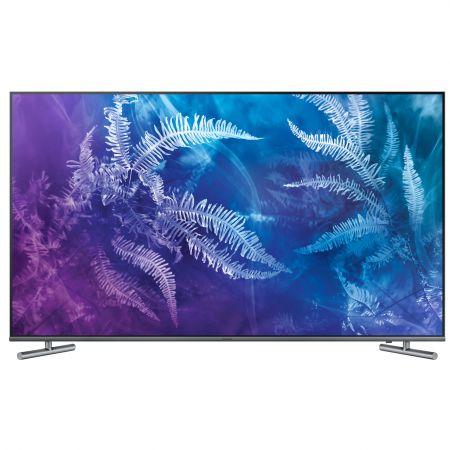 """Телевизор QLED Smart Samsung, 55"""" (138 cм), 55Q6F, 4K Ultra HD"""