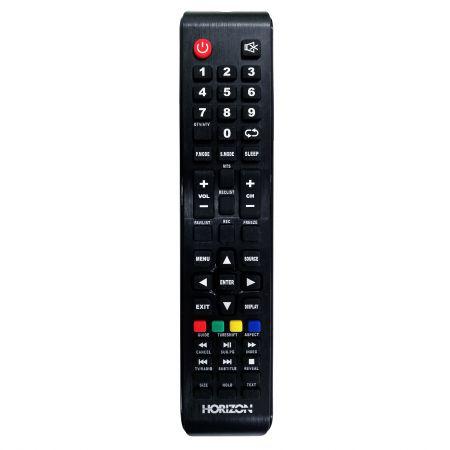 """Телевизор LED Horizon, 39"""" (99 cм), 39HL5309F, Full HD"""