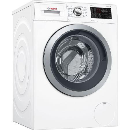 Пералня Bosch WAT28561BY, 9 кг, 1400 об/мин, Клас A+++, 60 см, Бяла