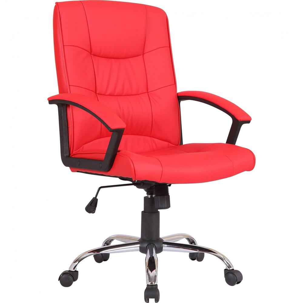 Стол US02 Unic Spot, Червен