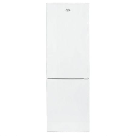 Хладилник с фризер Star-Light CRFV-290A+, 290 л, Клас A+, H 185.5 cм, Бял