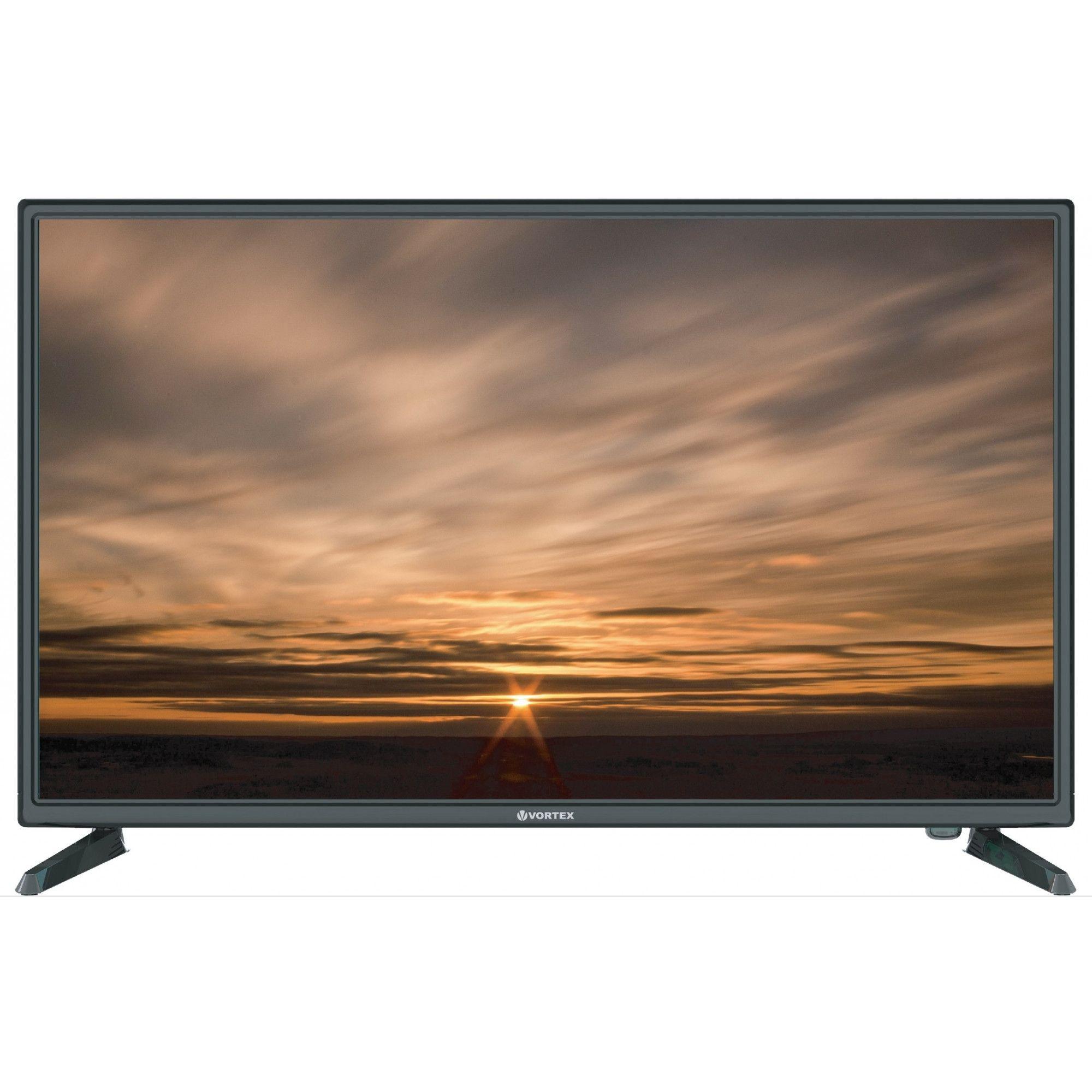 """Телевизор LED Vortex, 28"""" (71 cм), LEDV‐28CK600 , HD"""