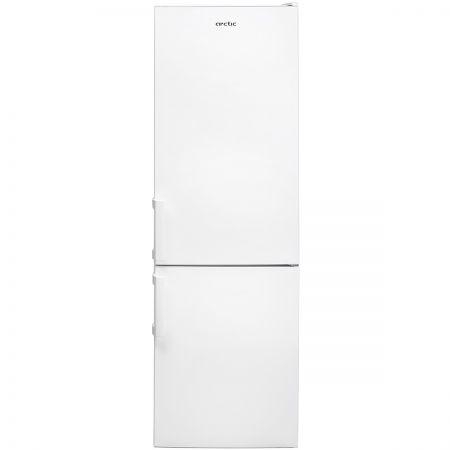 Хладилник с фризер Arctic AK54270+, 262 л, Клас A+, H 170.5 см, Бял