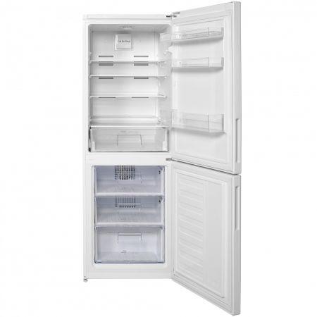 Хладилник с фризер Arctic AK60355NFE+, 321 л, Клас A+, H 201 см, Бял