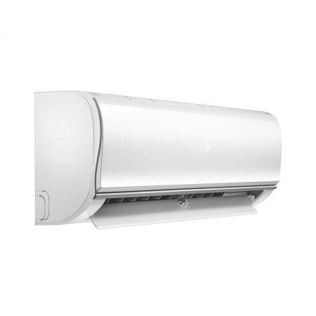 Климатик Star-Light ACM-12FORS, Inverter, 12000 BTU, Клас A++, Дисплей, Бял, Комплект за инсталиране