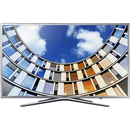 "Телевизор LED 32"" (81см) SAMSUNG UE-32M5602AKXXH, FULL HD, SMART TV"