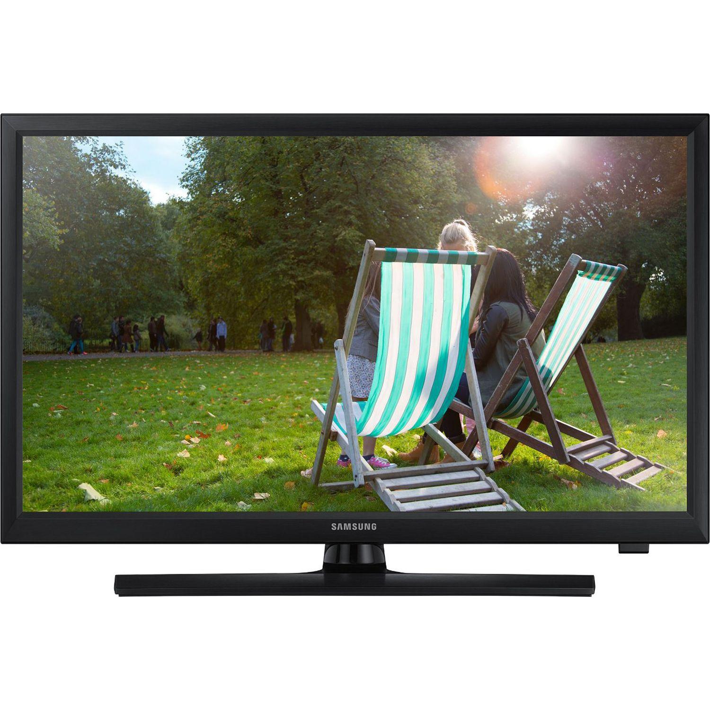 Телевизор LED Samsung LT24E310EW/EN, 23.6'' (59 см), HD Ready, 8 ms, 2xHDMI, USB