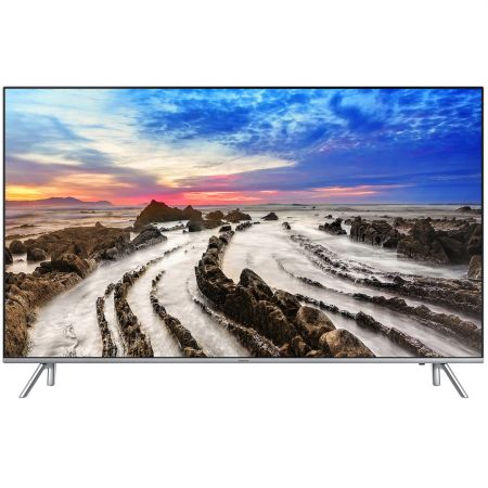 """Телевизор LED Smart Samsung, 82"""" (208 cm), 82MU7002, 4K Ultra HD"""