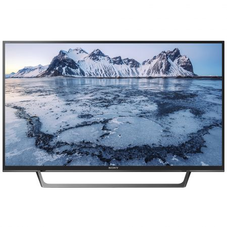 Телевизор LED Smart Sony, 49`` (123.2 cм), 49WE660, Full HD