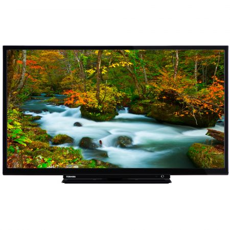 "Телевизор LED Toshiba, 32"" (81 cм), 32W1753DG, HD"