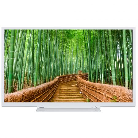 "Телевизор LED Toshiba, 32"" (81 cм), 32W1764DG, HD"