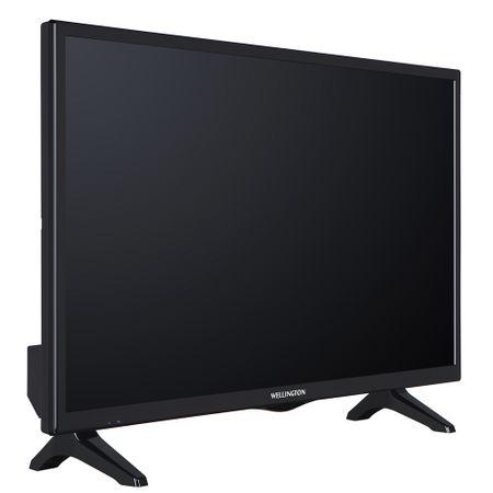 """Телевизор LED Smart Wellington, 32"""" (81 cм), 32FHD289, Full HD"""