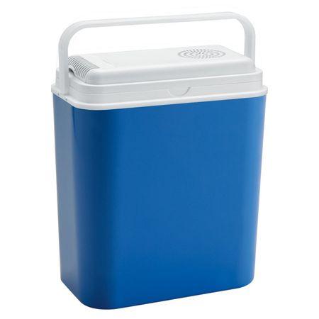 Хладилна кутия Atlantic, Електрическа, Захранване 12V, 18 л