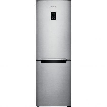 Хладилник с фризер Samsung RB29FERNDSA, 290 л, Клас A+, Full No Frost, H 178 cм, Сребрист