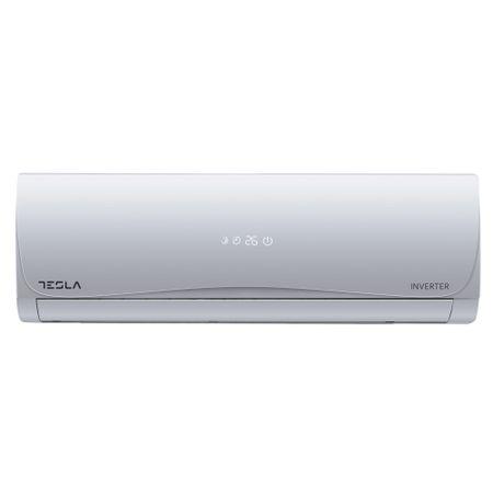 Климатик TESLA TC35V3-1232IA, 12000 BTU, Клас A++, Функция отопление, Wi-Fi Ready, Антибактериален филтър, R32